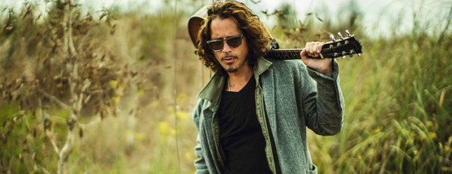 Revelan contenido de antología póstuma de Chris Cornell y se estrenará canción inédita en los próximos días