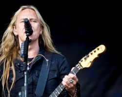 """Escucha """"Never Fade"""", el tercer adelanto del nuevo álbum de Alice In Chains"""