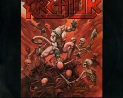 "Disco Inmortal: Kreator- ""Pleasure to Kill"" (1989)"