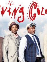 Confirmado: Living Colour regresa Chile en Mayo