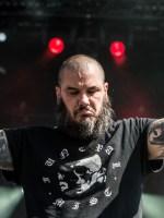 Phil Anselmo llega a Chile con su banda The Illegals en 2019