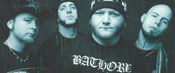 "Cancionero Rock: ""Bodies""- Drowning Pool (2001)"