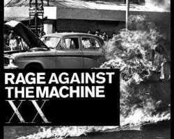 Concurso: Gana la reedición de aniversario del debut de Rage Against The Machine