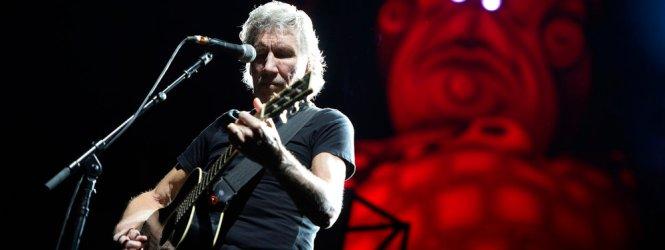 Confirmado: Roger Waters anuncia gira Sudamericana para 2018