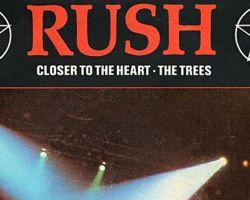 """Cancionero Rock: """"Closer to the Heart"""" – Rush (1977)"""