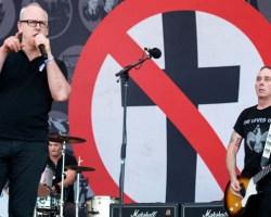 """Bad Religion estrena nuevo tema, escucha """"The Kids Are Alt-Right"""""""