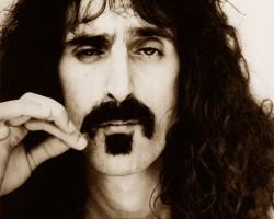 Nacion Rock Al Rescate: Frank Zappa, padre de las invenciones (Segunda Parte)