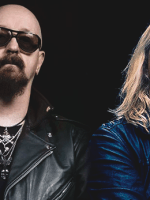 Santiago Gets Louder 2018/ Judas Priest-Alice In Chains
