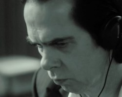 "Cancionero Rock: ""Jesus Alone""- Nick Cave (2016)"