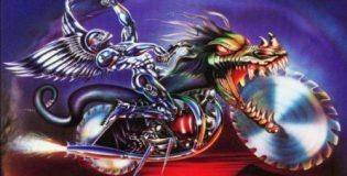 """Disco Inmortal: Judas Priest- """"Painkiller"""" (1990)"""