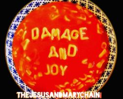 The Jesus And Mary Chain- Damage and Joy (2017)