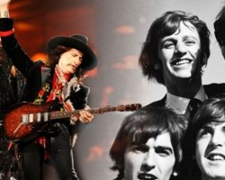 """2×1: """"Come Together"""" The Beatles vs. Aerosmith"""