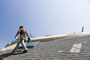 4 Ways to Maintain Your La Plata Roof This Fall