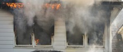 What You Shouldn't Do After Your Scaggsville Home Suffers Fire Damage