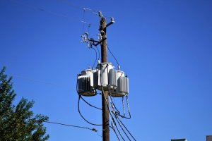 Why the Power Goes Out in Summer