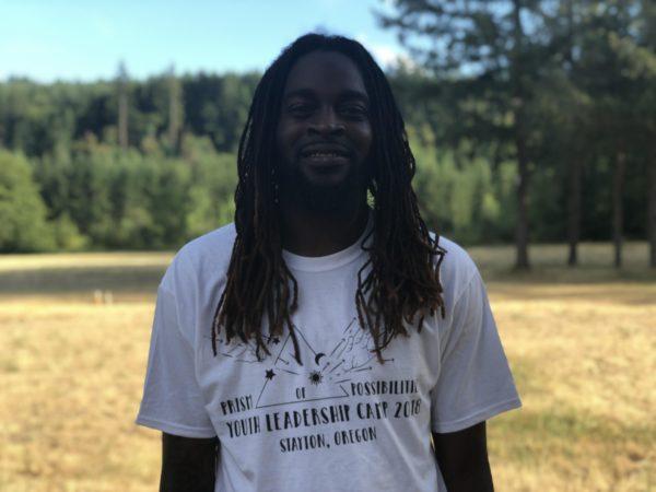Camp Director: Jimel Wright
