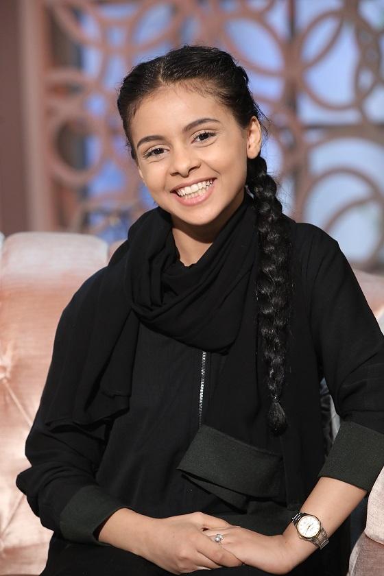 Nada Alahdal Photo