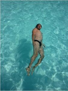 Aprender a Nadar es Nada Facil: Mi historia