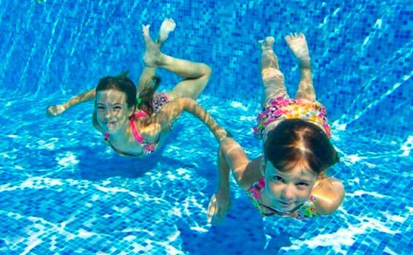 Juegos de Natación en Piscina para Nadar más Rápido
