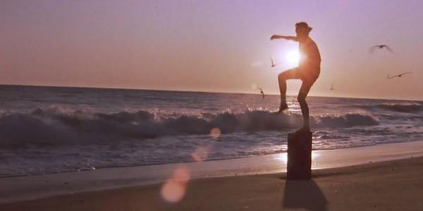 Mejora tu Equilibrio en la Natación