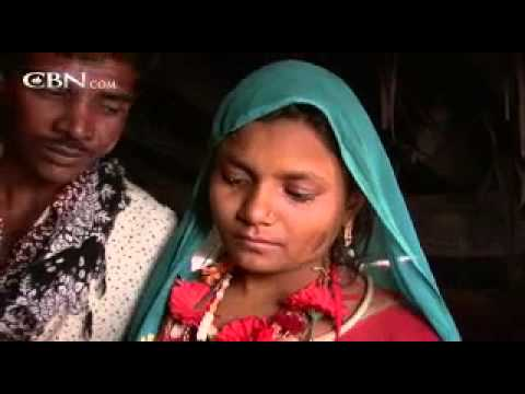 مؤسسة ندى | In India, marrying off a daughter means one less mouth to feed, which is why chi…