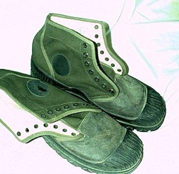 Paul Herman shoes