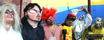 The Super Geek League