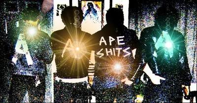 The Ape Shits