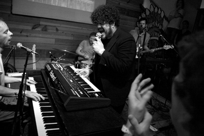 Richard Swift @ SXSW