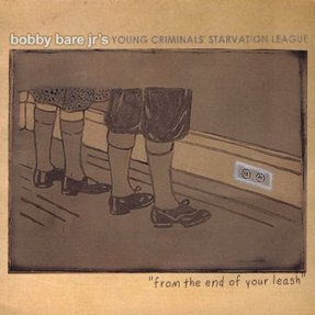 Bobby Bare Jr. – From the End of Your Leash