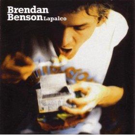 Brendan Benson - Lapalco