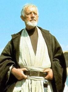 Obe Wan Kenobi