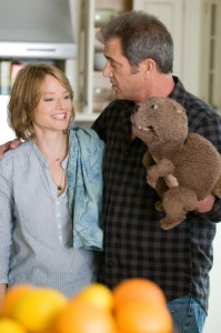 Jodi Foster Mel Gibson Beaver