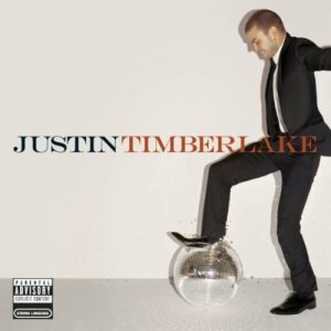 Justin Timberlake – FutureSex LoveSounds
