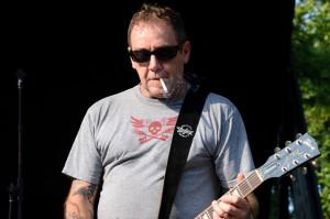 Mitch Mitchell (2012)