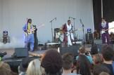 Bombino @ Austin Psych Fest 2014