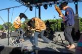Kikagaku Moyo @ Austin Psych Fest 2014