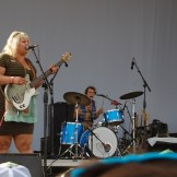 Shannon and the Clams @ Austin Psych Fest 2014