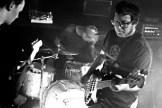 Bassist Tom Kelly