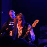 Bassist Greg Demos drops some bottom