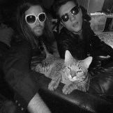 """Duke Evers' cat picture is probably the """"coolest"""" of the bunch"""