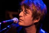 Gerald Collier looking like John Lennon