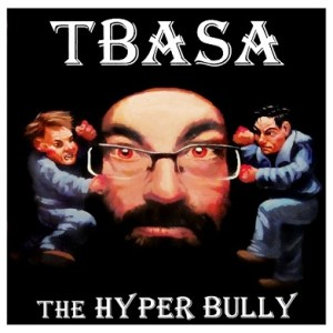 TBASA The Hyper Bully cover art
