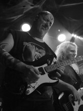 Maiden Seattle at Metalween 2014 @ The Skylark on www.nadamucho.com