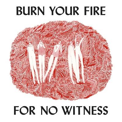 Angel Olsen Burn Your Fire for No Witness on www.nadamucho.com