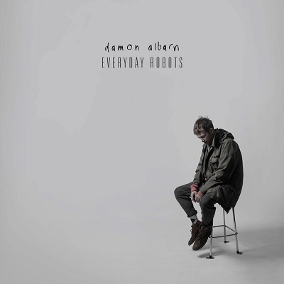Damon Albarn – Everyday Robots on www.nadamucho.com