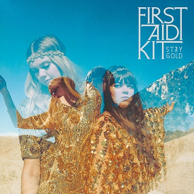 First Aid Kit – Stay Gold