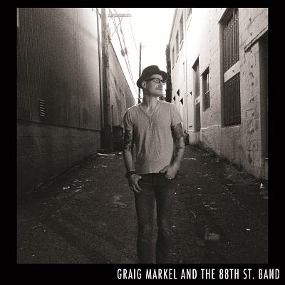 Graig Markel and the 88th St. Band on www.nadamucho.com