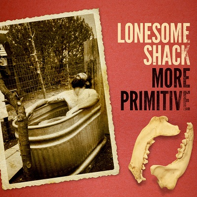 Lonesome Shack – More Primitive www.nadamucho.com