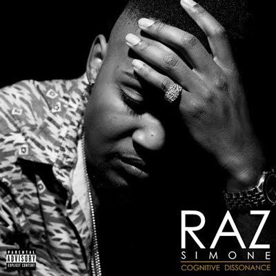 Raz Simone – Cognitive Dissonance on www.nadamucho.com
